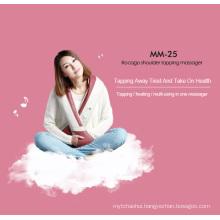Digital Display Tapping Medical Equipment Massager Shawl