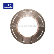 clutch friction disc 4s9072 for caterpillar parts