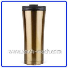Tasse vide de bouteille Thermos en acier inoxydable (R-2330)