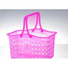 Molde para cesta de frutas Molde para cesta de compras