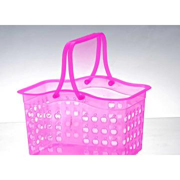 Fruits Basket Mold Shopping Basket Mould