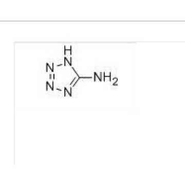 5-Aminotetrazol CAS: 4418-61-5 Reinheit: 99% Oben