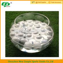 Bulk White Float Water Range Ball Floating Golf Ball
