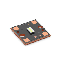 Módulo de fuente de luz LED para coche (4 chips)