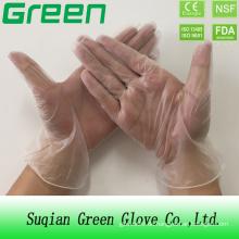 Billige Exam Vinyl-Untersuchung Einmal-Handschuhe