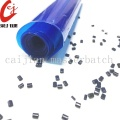 Fluorescente Blue Blowing Film Masterbatch Granule