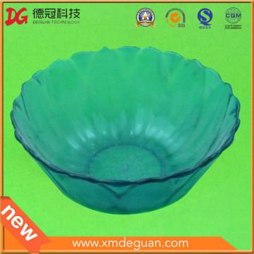 Custom Alle Arten von Delicate Plastic Fruit Bowl