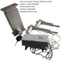 Actuador motorizado regulable en altura Fy018c