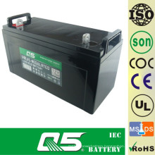 12V120AH Deep-Cycle battery Lead acid battery Deep discharge battery
