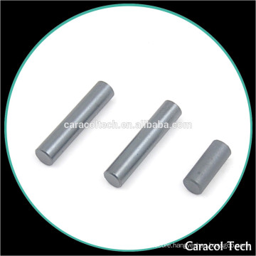 NiZn Large R 5x25 Nickel Magnet Ferrite Rod For Oscilloscope