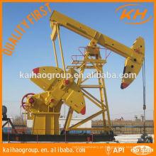 Unidade de bombeamento de feixe convencional de óleo de produção de campos petrolíferos C912D-305-192