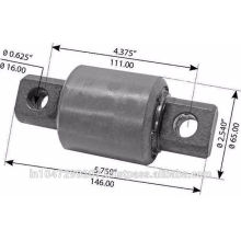 Silent Block, Axle Rod Suitable For Mack
