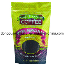 Ground Coffee Pouch/Cafe Bag/Cafe Packing Bag
