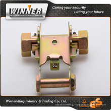 2 Inches Wrench Drive cargo lashing belt