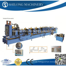 Hydraulic U Angle Light Keel Roll Forming Machine