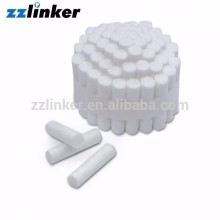 10*38mm Dental Disposable Cotton Roll 1000pcs/bag 20bags/carton