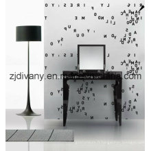 Maison de Style Italien meuble commode en bois Table (PS-B08)