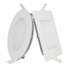 Hot Selling 3-24 Watt Side Emitting Conceal LED Slim Panel Lights