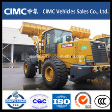 Heavy Construction Equipment\ XCMG Wheel Loader Zl50gn for Sale