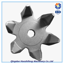 Carbon Steel Forging Part for Tractor and Excavator