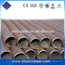 Com preço de fábrica ce a53 tubo de aço carbono sem costura