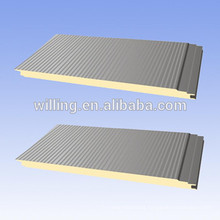 china EPS sandwich panels of high quality made in china