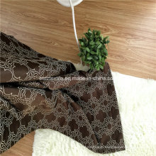 Modern Fashionable Curtain Pattern in Jacquard Window Curtain