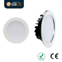 12W LED Downlight / 3 Jahre Garantie 5 Zoll Downlightwith CE und RoHS