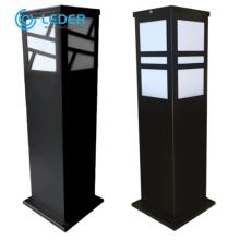 Baliza LED moderna LEDER