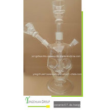 Glas Transparente Shisha Arab Hookah Gute Qualität