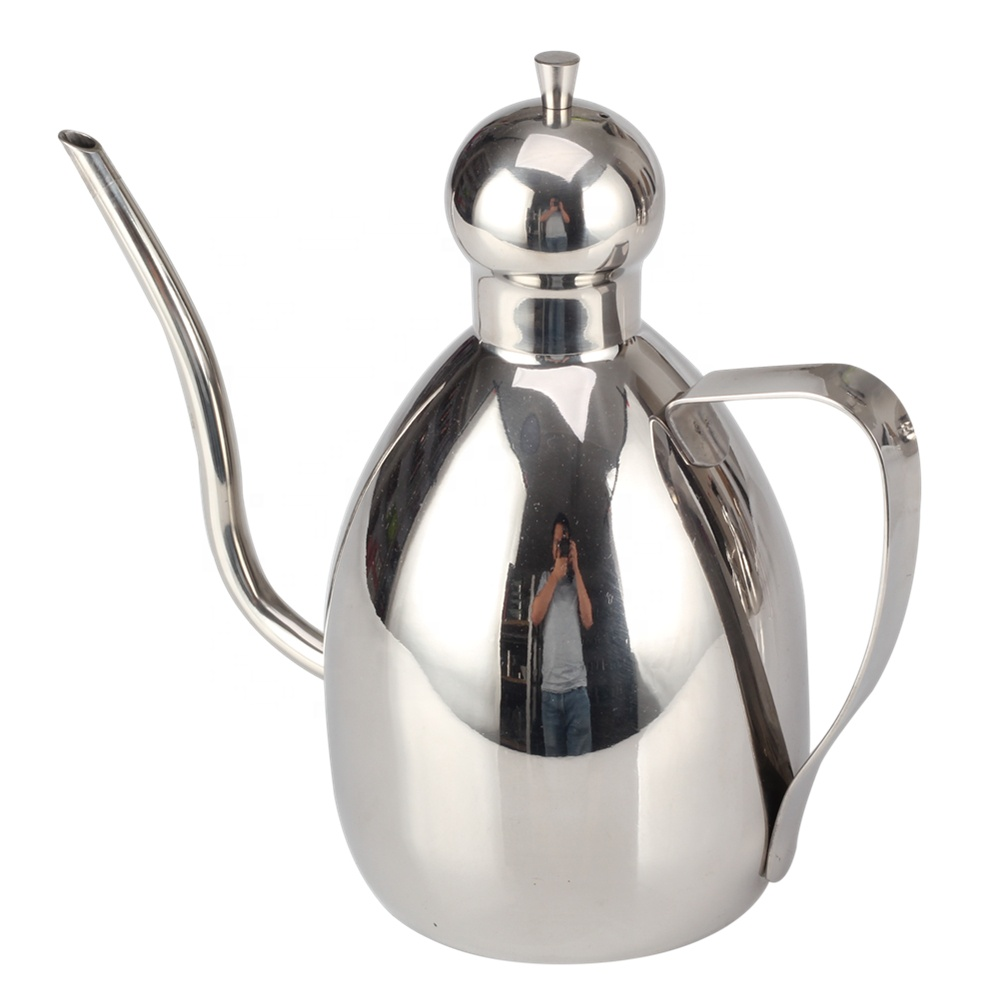 Olive Oil Dispenser Stainless Steel Olive Oil 2