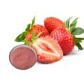 Food Grade strawberry fruit powder strawberry juice powder