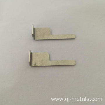 Stainless Steel Stamping Sheet Metal Parts Services