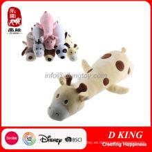 Almohadas de felpa almohadas animales juguetes rellenos