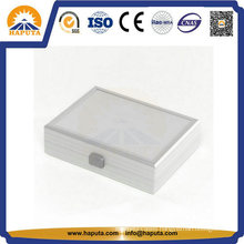 Aluminum Perfect Storage Business Travel Case for Attache (HPL-0001)