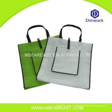 Meilleur sac à provisions pliable de haute qualité