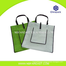 High quality new best cheap foldable eco bag