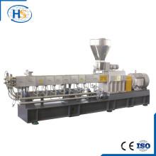 Mélangez l'équipement de machine en plastique de pelletisation sous-marine de Masterbatch