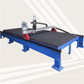 Stainless Steel CNC Plasma Cutter