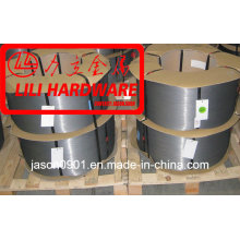 Steel Wire Z2, Z3 Packing, Bedding Wire