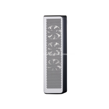 High Voltage Electrostatic Air Purifier With ESP