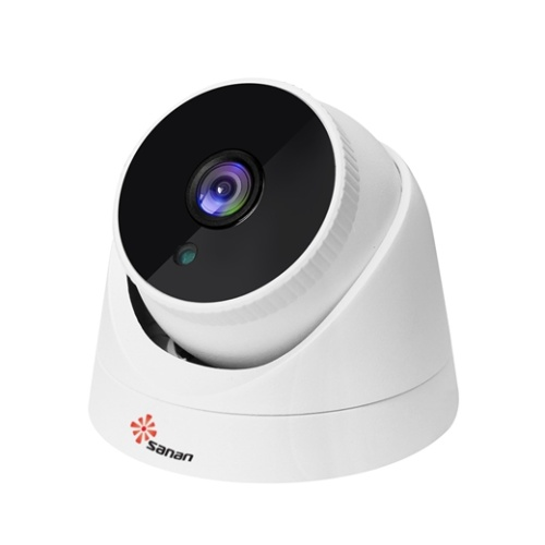 Cámara CCTV IP POE de 5mp para interiores