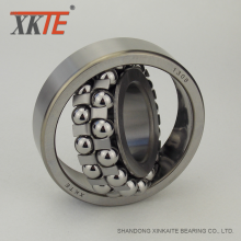 Self aligning Bearing Ball 1308 For Conveyor Pulley