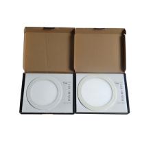 Bunte Verpackung 2 Jahre Garantie Runde LED Panel Licht