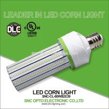 UL DLC listed hot sale 20w 30w 40w 60w 80w 100w 120w corn light evergy saving 2835 chips corn bulb