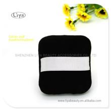 Plaquettes de coton confortable cosmétiques pour femme