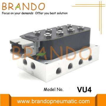 VU4 Accuair Type Air Ride Suspension Manifold Valve