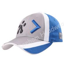 (LPM16015) Werbeartikel konstruierte Stickerei Baseballmütze