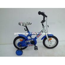 "12"" Steel Frame Kids Bike (1211Z)"
