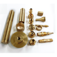 Brass Screw Machine Products